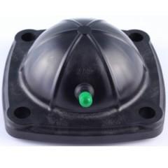 Valve pneumatique de pompe