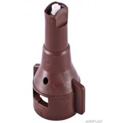 Buse céramique à injection d'air